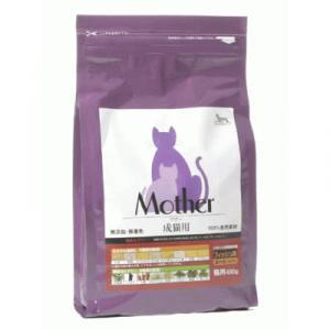 マザー(Mother) 成猫用 480g