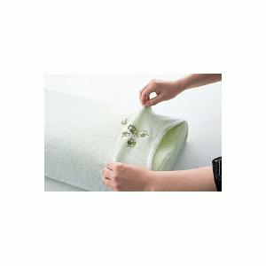 高通気タイプ低反発枕(のびのびカバー付)