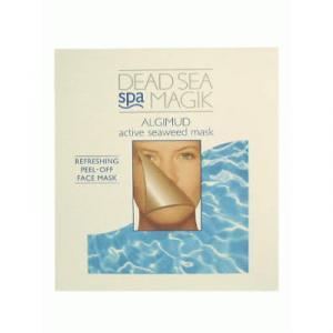 ピールオフフェイスマスク(DEAD SEA spa MAGIIK)