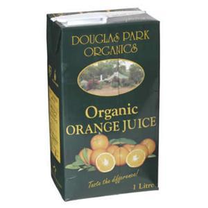 むそう オーガニックオレンジジュース 1L